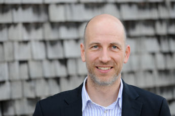 Univ.-Prof. Dr. Martin Kocher