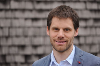 Dr. Christian Frommelt