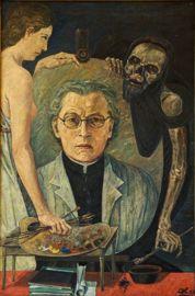 Geburt von Kanonikus Anton Frommelt