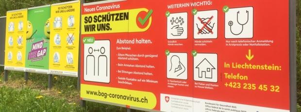 Neues Arbeitspapier zu den rechtlichen Aspekten der Bekämpfung des Coronavirus