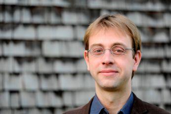 Prof. Dr. rer. pol. Sebastian Wolf