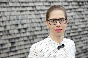 Dr. Martina Sochin D'Elia