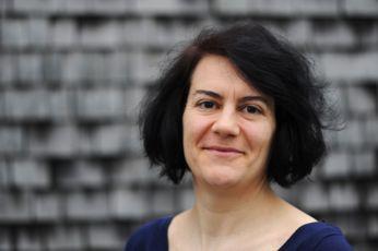 Dr. Kristina Budimir