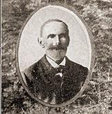Feldwebel Andreas Walch