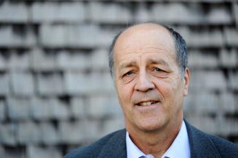 lic. phil. Helmut Konrad