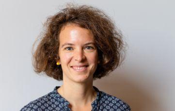 Dr. Sabine Jenni