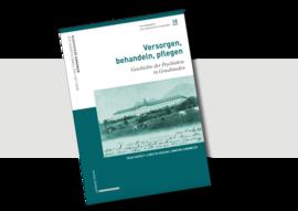 Studie zur Psychiatriegeschichte Graubündens veröffentlicht