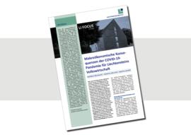 LI Focus zu den wirtschaftlichen Effekten von COVID-19 erschienen