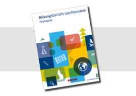 Pilotstudie zum Bildungsbericht Liechtenstein erschienen