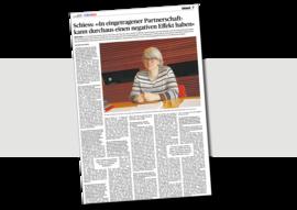 Abstimmung zu «Ehe für alle» in der Schweiz, und was sie für Liechtenstein bedeutet